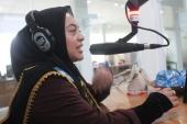 Duta Bahasa Sumatera Utara menjadi bintang tamu di acara Numpang Nampang di RRI PRO 2 Medan