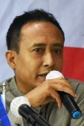 Agus R. Sarjono (Indonesia)