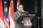 Dr. Haji Morsidi bin Haji Mohamad (Brunei Darussalam)