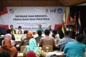 Seminar dan Bengkel Penulisan Esai Mastera