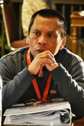 Cecep Syamsulhari (Indonesia)