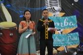 21 Sekolah di NTT Ikuti Lomba Musikalisasi Puisi bagi Siswa SMA