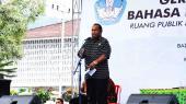 Simeon Itlay,Staf Ahli Gubernur Papua Bidang Pemerintahan dan Politik