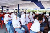 Deklarasi Pengutamaan Bahasa Negara di Ruang Publik Tanah Papua