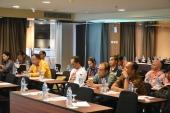 Bimbingan Teknis Fasilitator Literasi Baca—Tulis Tingkat Regional Bali dan Nusa Tenggara