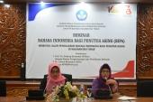 Seminar Bahasa Indonesia bagi Penutur Asing