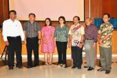 KIPBIPA VIII dan Seminar Internasional ASILE 2012