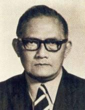 Amin Singgih, Balai Bahasa II (1948)