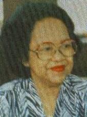 Dra. S.W. Rujiati Mulyadi, Lembaga Bahasa dan Kesusastraan (1966--1969), Lembaga Bahasa Nasional (1969)