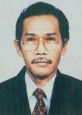 Dr. Hasan Alwi, Pusat Pembinaan dan Pengembangan Bahasa (1991--2000)