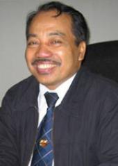 Dr. Dendy Sugono, Pusat Bahasa (2001--2009)