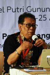 Maman S. Mahayana (Indonesia)