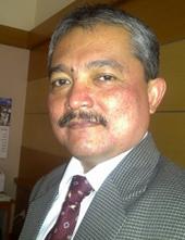 Prof. Dr. Endang Aminuddin Aziz, M.A., Pusat Bahasa (2010)