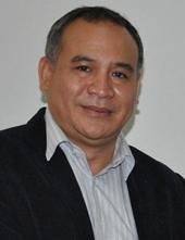 Prof. Dr. Dadang Sunendar, M.Hum., Badan Pengembangan dan Pembinaan Bahasa (2015--sekarang)