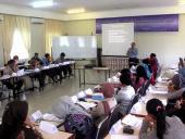 Peningkatan Mutu Berbahasa Indonesia Pengajar BIPA