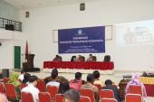 Diseminasi Program Pengayaan Kosakata di Palangkaraya, Kalimantan Tengah