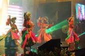 Pembukaan Kongres Bahasa Indonesia XI Tahun 2018