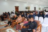 Kunjungan Mahasiswa Universitas Veteran Bangun Nusantara Sukoharjo