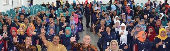 Tenaga Kerja Asing Perlu Edukasi Bahasa Indonesia
