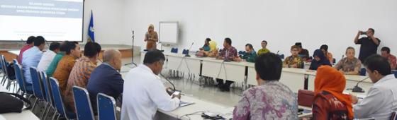 Badan Bahasa Dukung DPRD Sumut Terkait Pembentukan Perda Bahasa dan Sastra