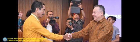 Empat Perguruan Tinggi di Kupang Teken Nota Kesepahaman Penyelenggaraan UKBI dan BIPA