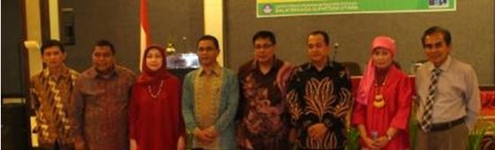 Songsong Perda Bahasa, Balai Bahasa Sumut Gelar Seminar Kebahasaan