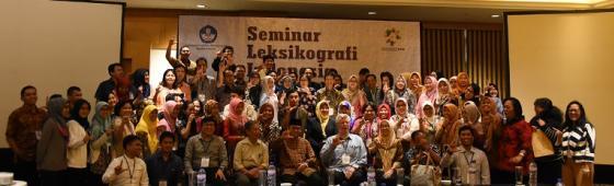 Seminar Leksikografi Indonesia 2017 Resmi ditutup
