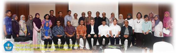 Badan Bahasa Gelar Sidang Komisi Istilah Kedua