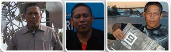 Triyanto Triwikromo