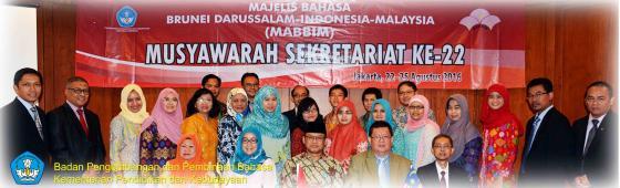 Musyawarah Sekretariat ke-22 Mabbim